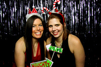 KUMU Holiday Party Photobooth