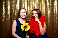 Fall Formal Photobooth at Maceli's November 4, 2016