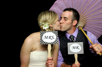 Stacie & Joel's Wedding Photobooth