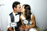 Mallory & Matt's Wedding Photobooth