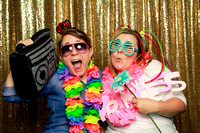 Visiting Nurses 3.d Casino Night Fundraiser Photobooth 2016