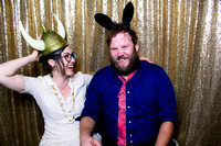 Chelsea & Adam's Wedding Photobooth