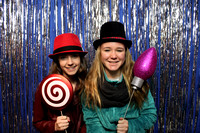 LOLA Giant 2013 Photobooth