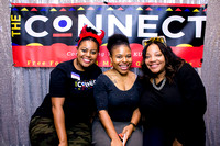 The Connect Photobooth Sept 2019 at Burge Union KU
