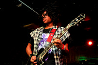 Radkey & Wringer Party Pics