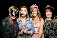 University of Kansas Kappa Delta Moms Weekend Photobooth