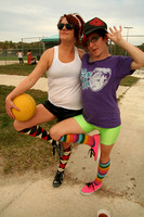 Kaw Valley Kickball Fall Tournament