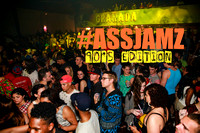 #ASSJAMZ 90's Edition @ The Granada