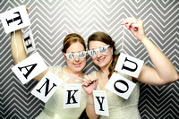 Holly & Heather's Wedding Photobooth