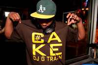 First Fridays w DJ G Train ~ Replay