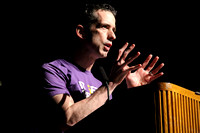 The Dan Savage Lecture