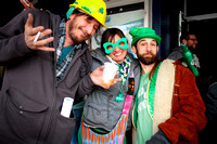 St. Patrick's Day in Lawrence (2013)