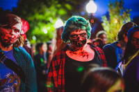 Lawrence Zombie Walk 2015 Photos