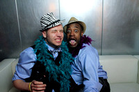 Stephone & Kevin's Wedding Photobooth