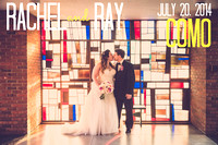 Rachel & Ray {Columbia, MO wedding photography}
