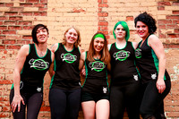 Capitol City Crushers Roller Derby Team