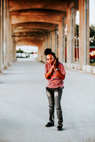 Stitch81Classic {Kansas City Hip Hop Portraits}