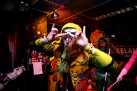 Peelander Z & Baiowolf @ Replay