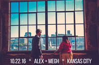 Megh & Alex {Kansas City Wedding Photos at The Bauer}