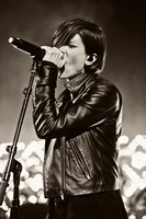 Tegan & Sara Party Pics