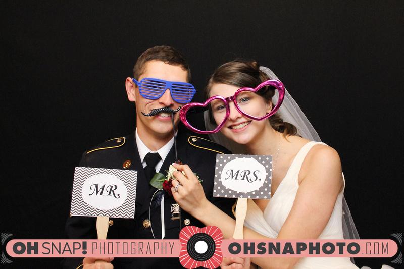 Oh Snap! Photography | Photobooth Info & FAQ