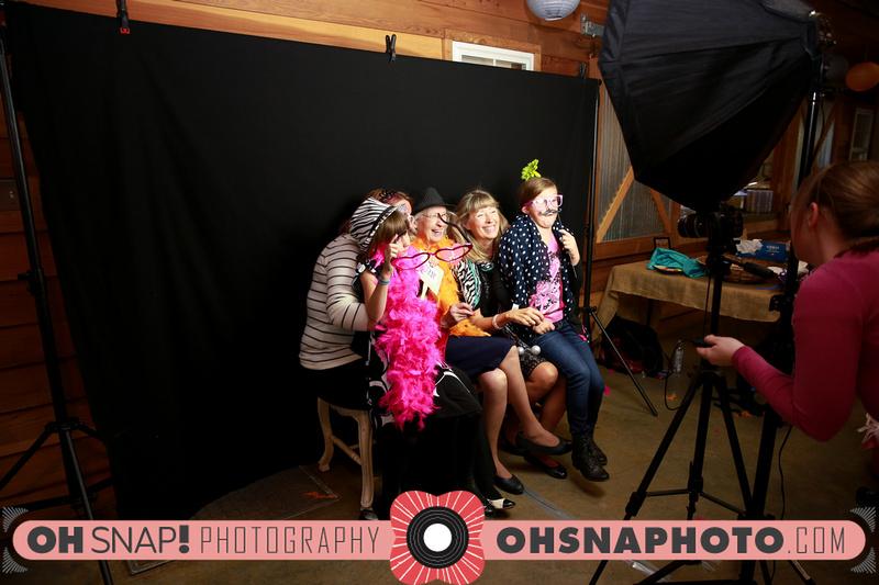 Oh Snap! Photography   Photobooth Info & FAQ