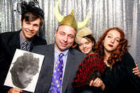 Darwin Party 2018 Photobooth Lawrence KS