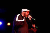 Blackalicious & Approach Party Pics Bottleneck Lawrence KS